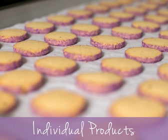 Sweater Box Confections | Individual Products