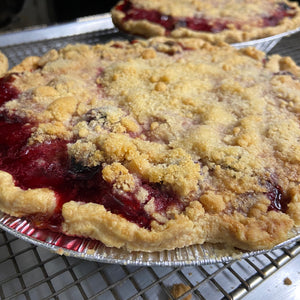 Da Bomb Berry Pie