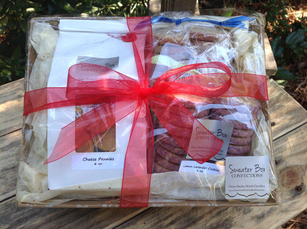 Spice, Sweet & Savory Gift