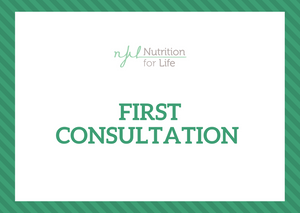 Diet First Consultation