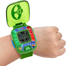 Load image into Gallery viewer, VTech PJ Masks Super Gekko Learning Watch