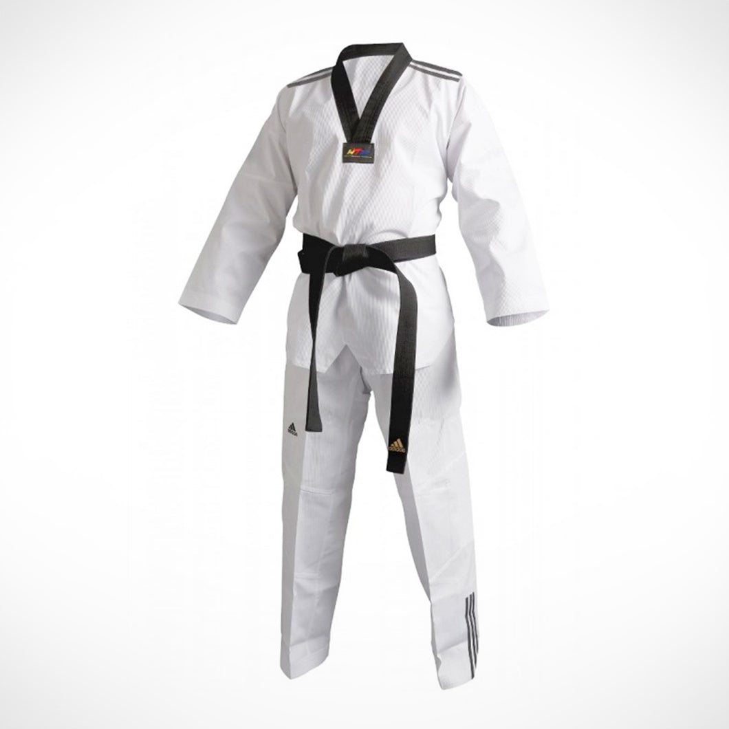 Taekwondo Uniform Adi Club - Adidas