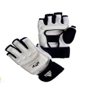 Taekwondo Fighter Gloves - Adidas