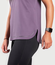 Load image into Gallery viewer, Women AVI Tank - Plum Purple