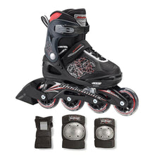 Load image into Gallery viewer, Junior Phaser Combo - Rollerblade