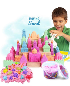 Moving Sand Box 250g