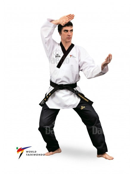 Poomsae Senior Dobok Men - Daedo