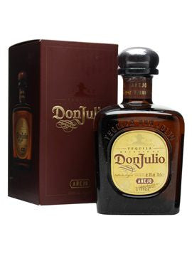 Don Julio Anejo Tequila 70 cl