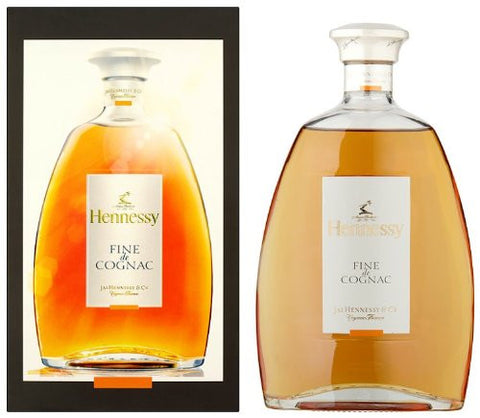 Hennessy Cognac Fine 70cl