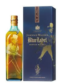 Johnny Walker Limited Edition