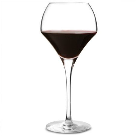 Open Up Round Wine Glasses 12.3oz / 370ml - Pack of 6