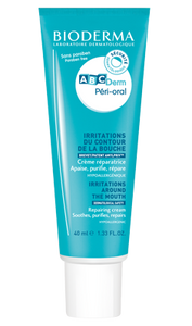 ABC DERM PERI ORAL 40ML