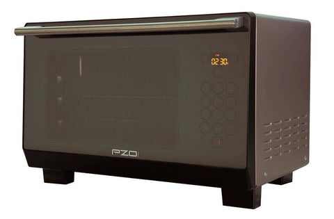 多功能蒸氣焗爐(輕觸式) Multi-functional Steam Oven (Touch Screen Design)