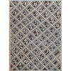 "Kuba Collection Area Rug -  10'1"" x 13'7"