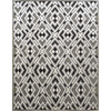 Kuba Collection Area Rug - 9'x12'