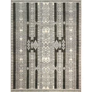 "Tuareg Collection Area Rug - 8'10"" x 11'"