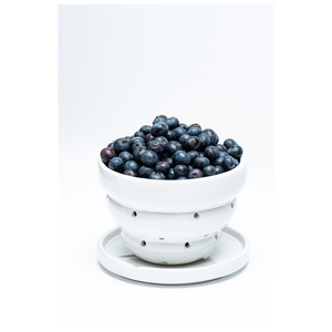Berry Bowl & Plate No. 913