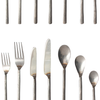 East Slate Stainless Flatware