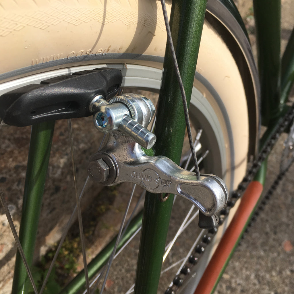 Chang Star Cantilever Bicycle Brakes