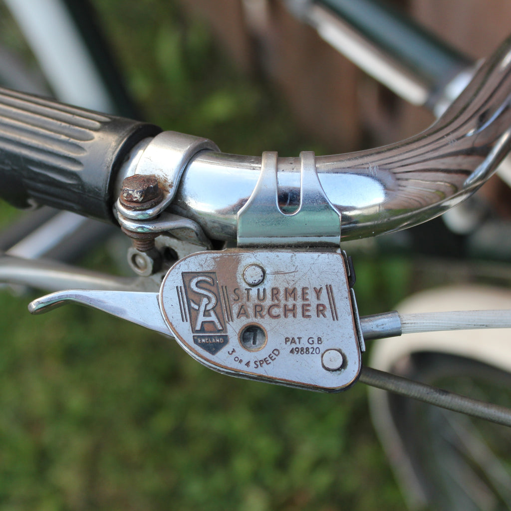 Sturmey-Archer 3 Speed Shifter