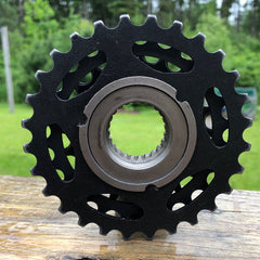 Vintage 5-Speed Maillard Freewheel