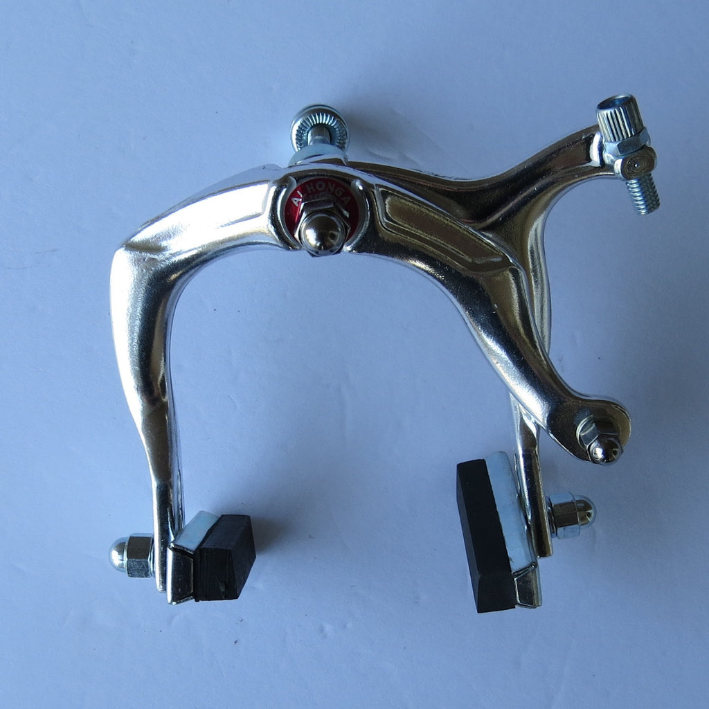 Alongha BMX Side Pull Long-Reach Basic Caliper Brake