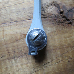 Vintage Simplex Friction Shifters II