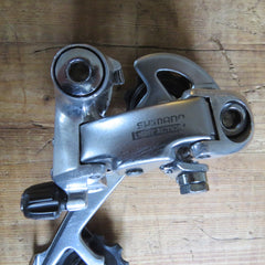 Vintage Shimano Light Action 6 Speed Indexed Rear Derailleur (Long Cage)