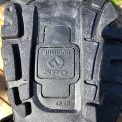 LAKE SPD Cycling Sandals (NOS)