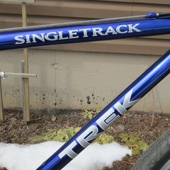 c. 1994 Trek 930 Single Track-Wowza! - SOLD!