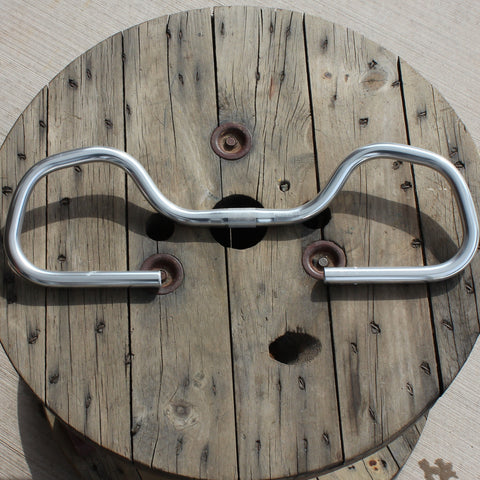 Trekking or Butterfly Handle Bars