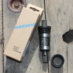Shimano BB-UN26 Sealed Cartridge Bottom Bracket