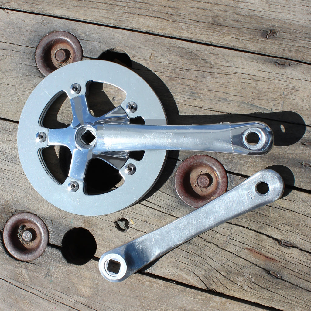 Speedwheel Single Speed 36T Crank Set
