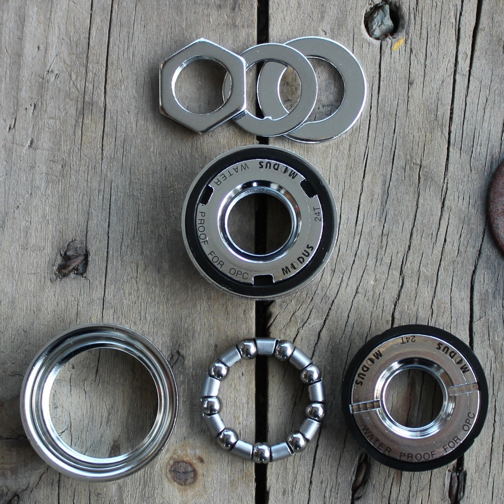 VP BMX/Ashtabula Crank Bearing Set