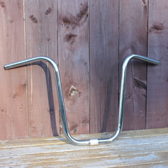 Ape Hanger Bicycle Handle Bar