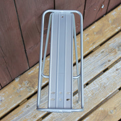 Aluminum Rear Carrier (Rack)