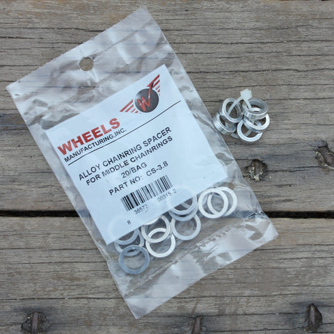 Chain Ring Spacers