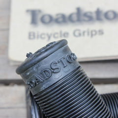 ODI ToadStool Bicycle Grips-NOS