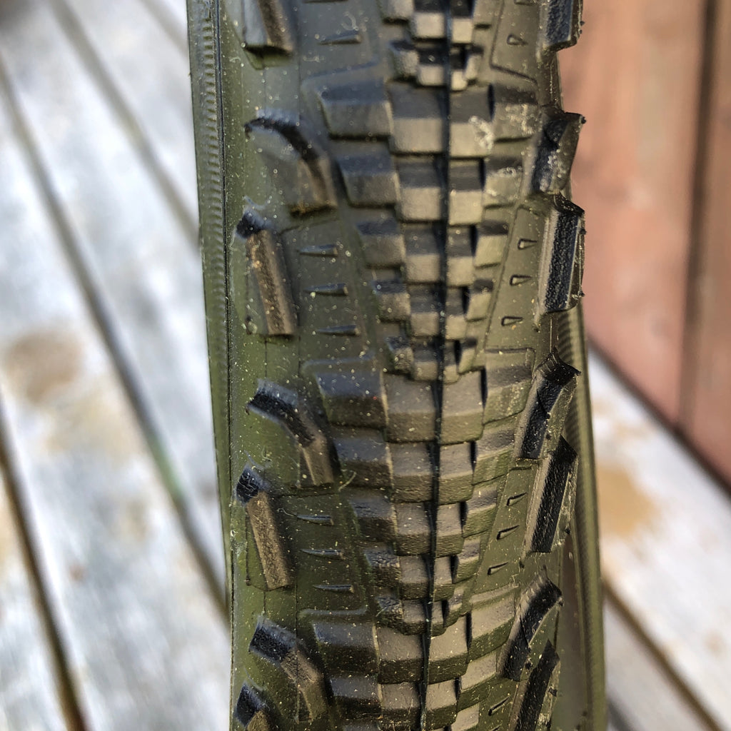 Schwalbe HS-369 CX Comp 700x30c (ISO 30-622)