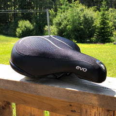 EVO Gel Cruiser XL Saddle