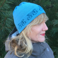 Sheep's Clothing Winter Cycling Toque
