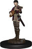 D&D Icons of the Realms Premium Figure Half Elf Female Bard | Forgotten Path Games