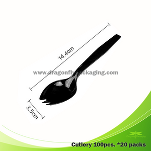 Fork spoon Cutlery 2000pcs per Carton