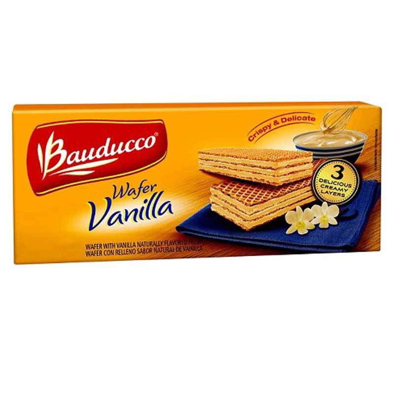 BAUDUCCO VANILLA WAFER 5.82 OZ