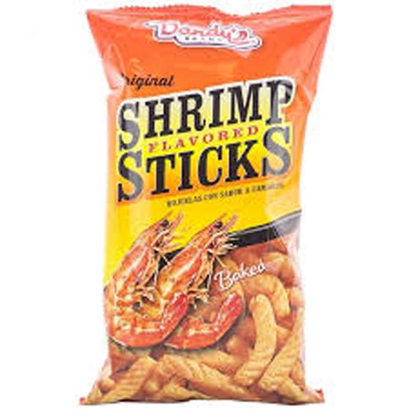 DANDY'S SHRIMP STICKS 3.5 OZ