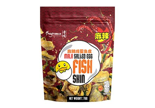 Fragrance Mala Salted Egg Fish Skin 2.47oz