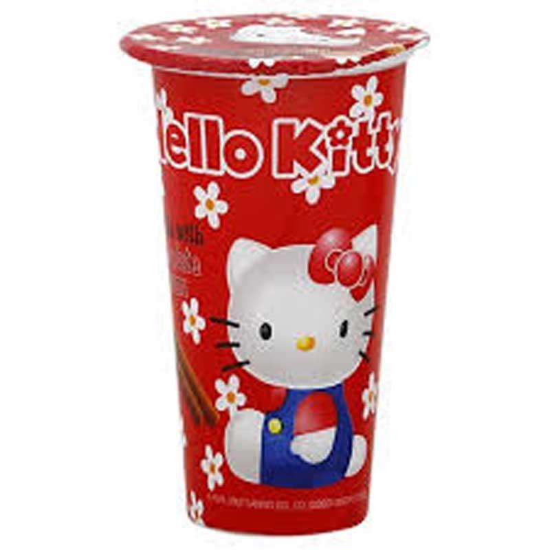 HELLO KITTY CHOCOLATE 1.76 OZ