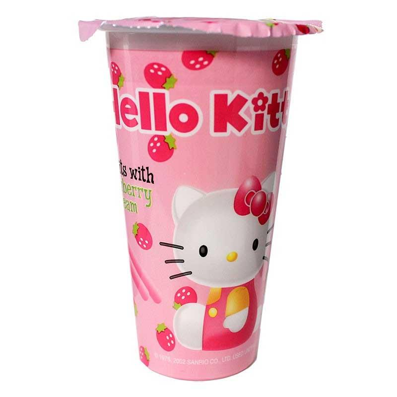 HELLO KITTY STRAWBERRY 1.76 OZ