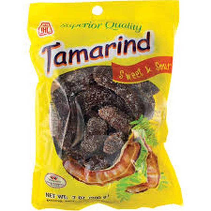 JHL TAMARIND SWEET & SOUR CHILI 7 OZ