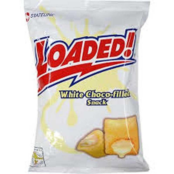 LOADED WHITE CHOCOLATE FILLED 2.46 OZ